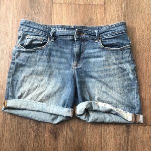 Sonoma Boyfriend Shorts
